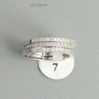 Кольцо Нежность,комплект R011