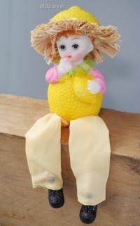 Сувенир Мальчик-лимончик SK013