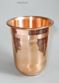 Медный стакан 220 мл МИ012-4