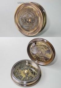 Календарь-компас 2000-2099гг МР010
