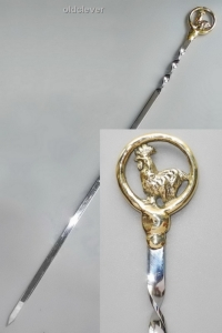Шампур Петушок МР014-3